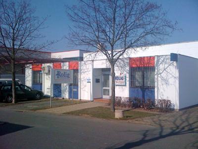 Rolig GmbH