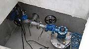 Grundwasser Messstelle