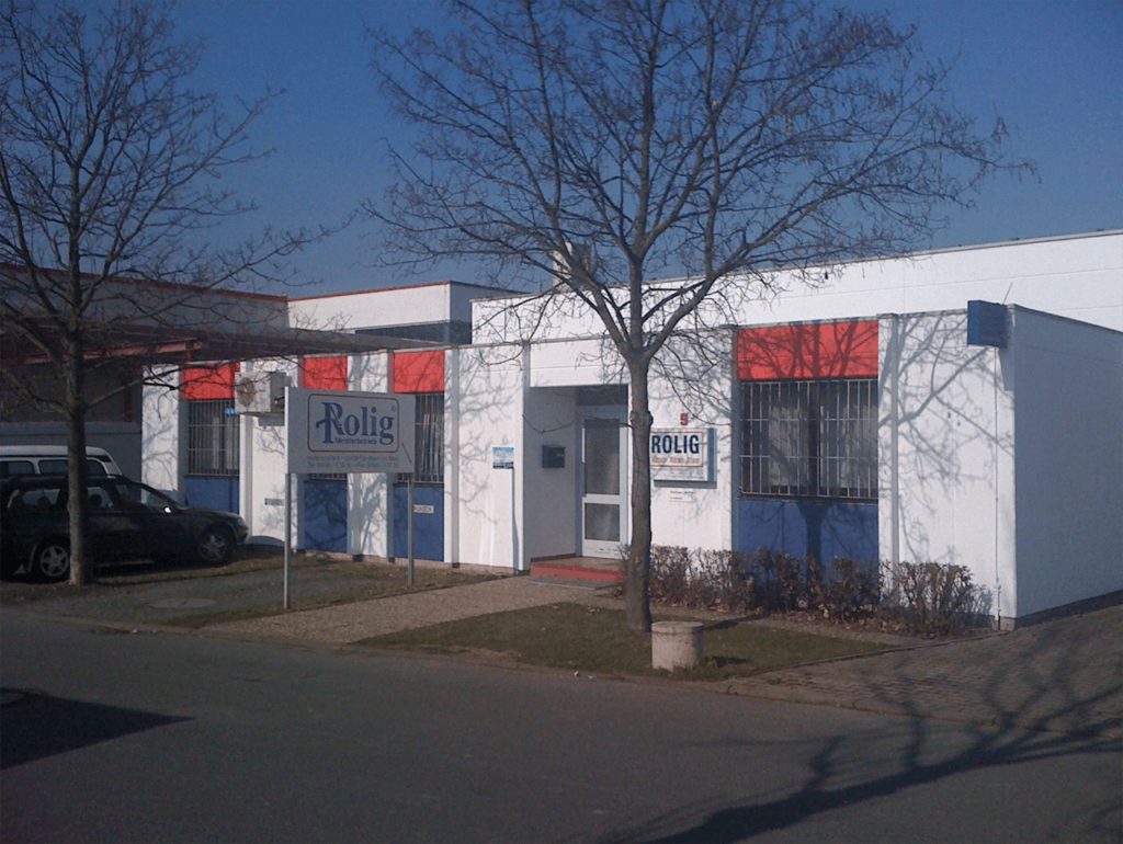 ROLIG GmbH - Wasser Waerme Strom